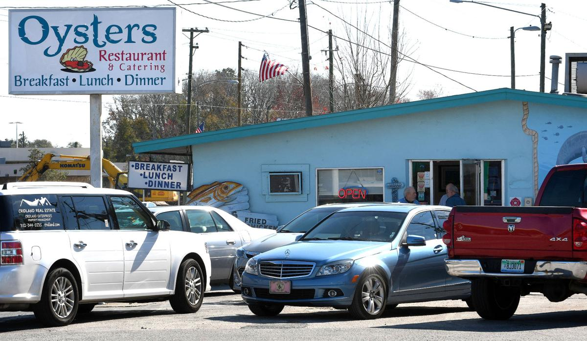 Oysters Restaurant Reopens After State Shuts It Down Twice Local