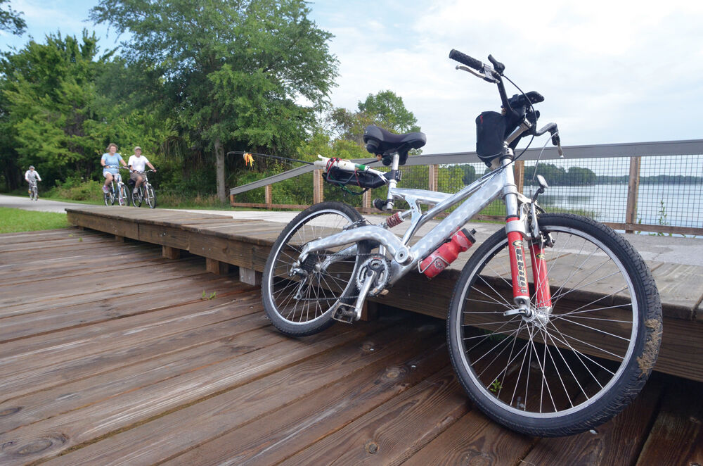 Something good for everyone on the Withlacoochee State Trail 2