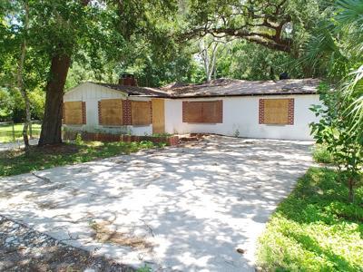 Homosassa home set for demolition