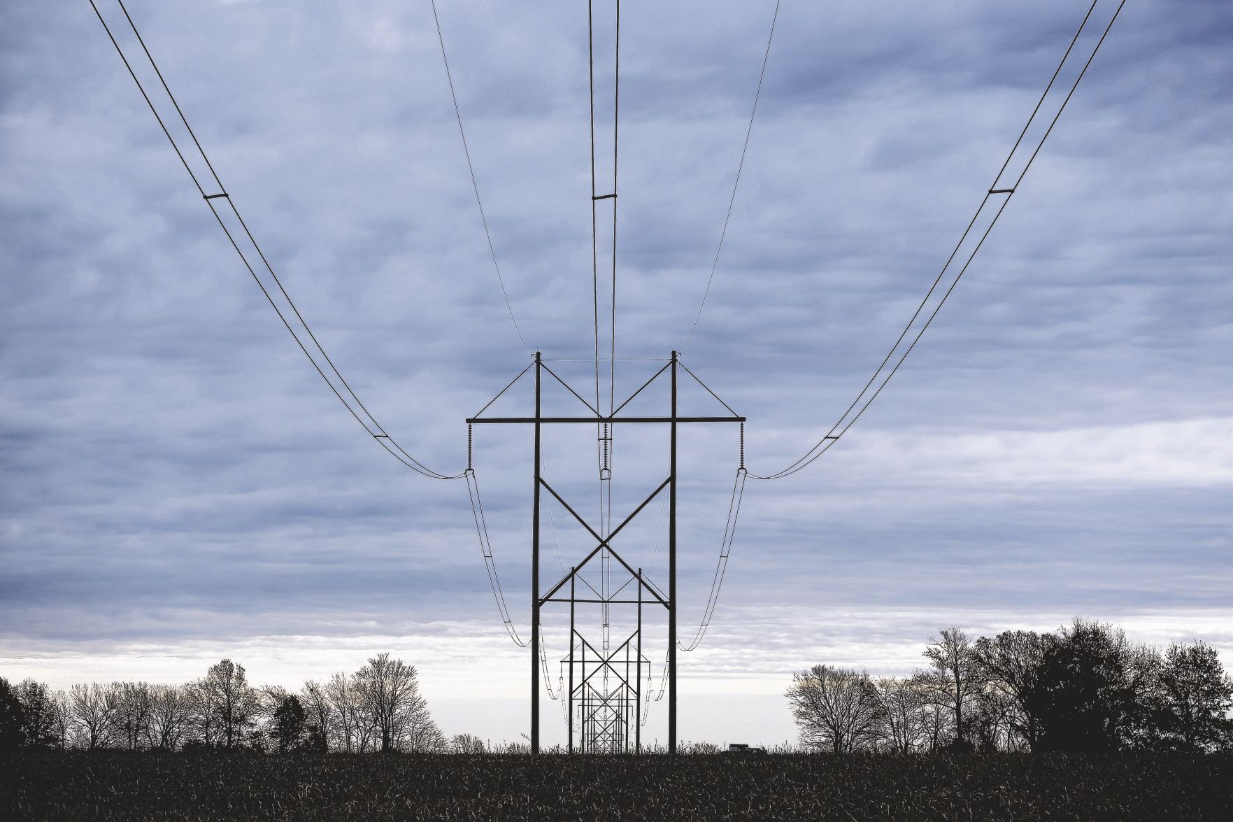 Utilities prepare for Hurricane Irma, advice for customers