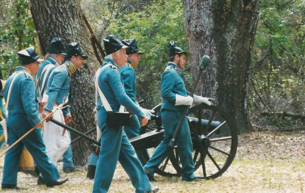 Fort Cooper Days photo 0301