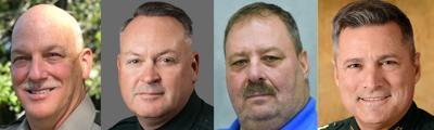Sheriff Candidates Primary 2020