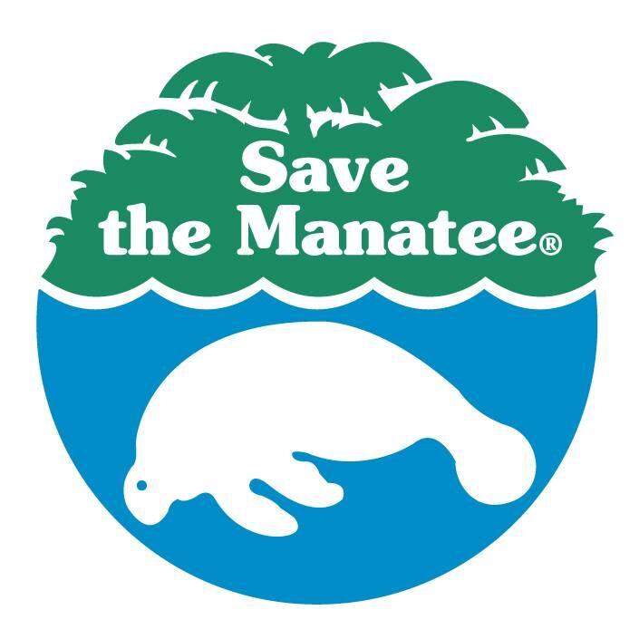 Save the Manatee Club Logo