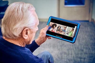Alzheimer's tablets for health 0512