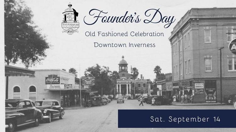 Inverness Founder's Day