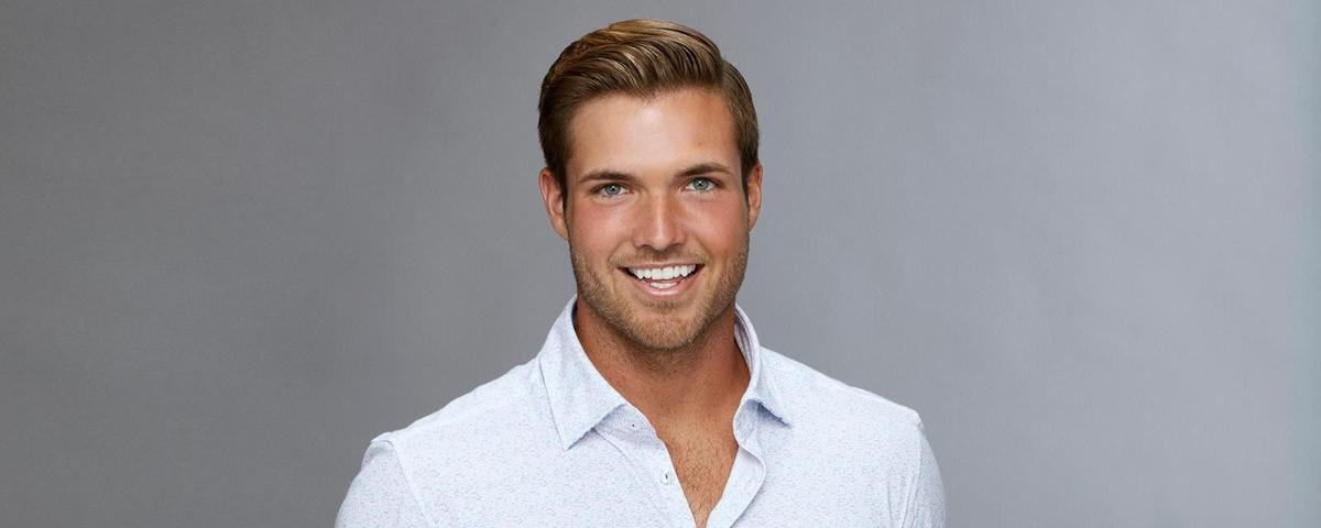 Jordan Kimball - Bachelorette