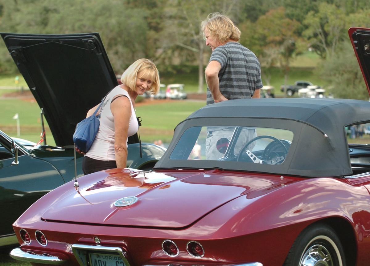 Local Briefs New CEO Named At The Centers Black Diamond Car - Car shows today near me