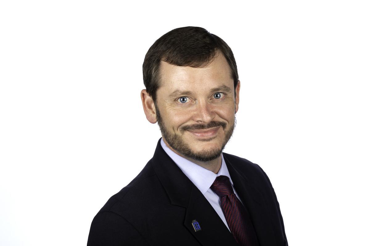 Rob Tessmer, property appraiser candidate