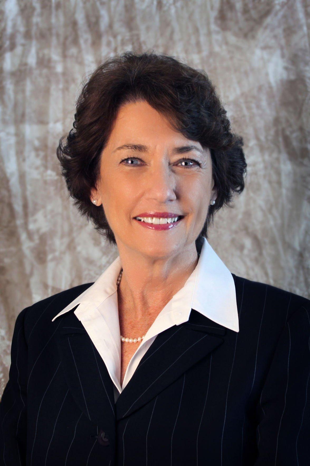 Susan Gill mug