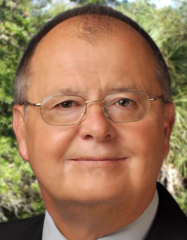 Ron Kitchen Jr.