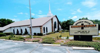 Beverly Hills Community Church