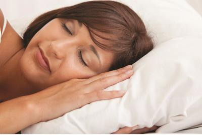 Simple solutions for a better night's sleep
