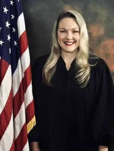 Circuit Court Judge Stacy Youmans