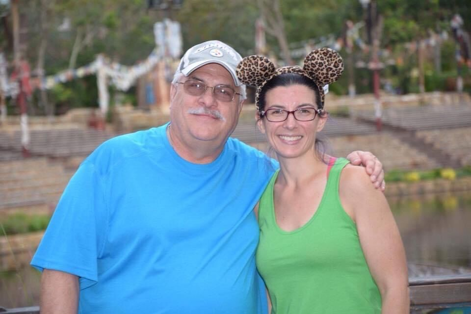 Robert and Jennifer Schlumberger