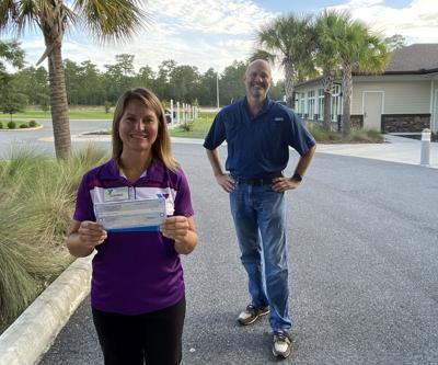 YMCA foster grant
