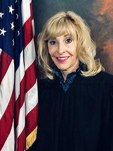 Circuit Court Judge Carol A. Falvey MUG