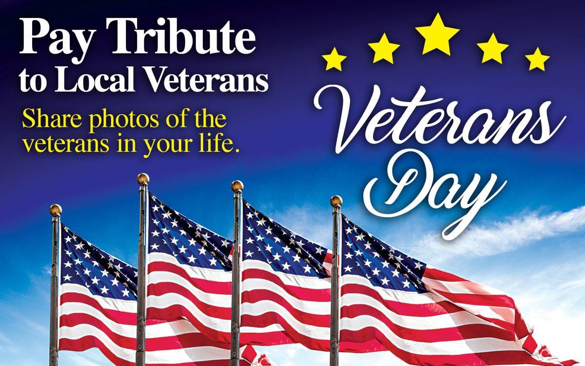 Tribute to Veterans