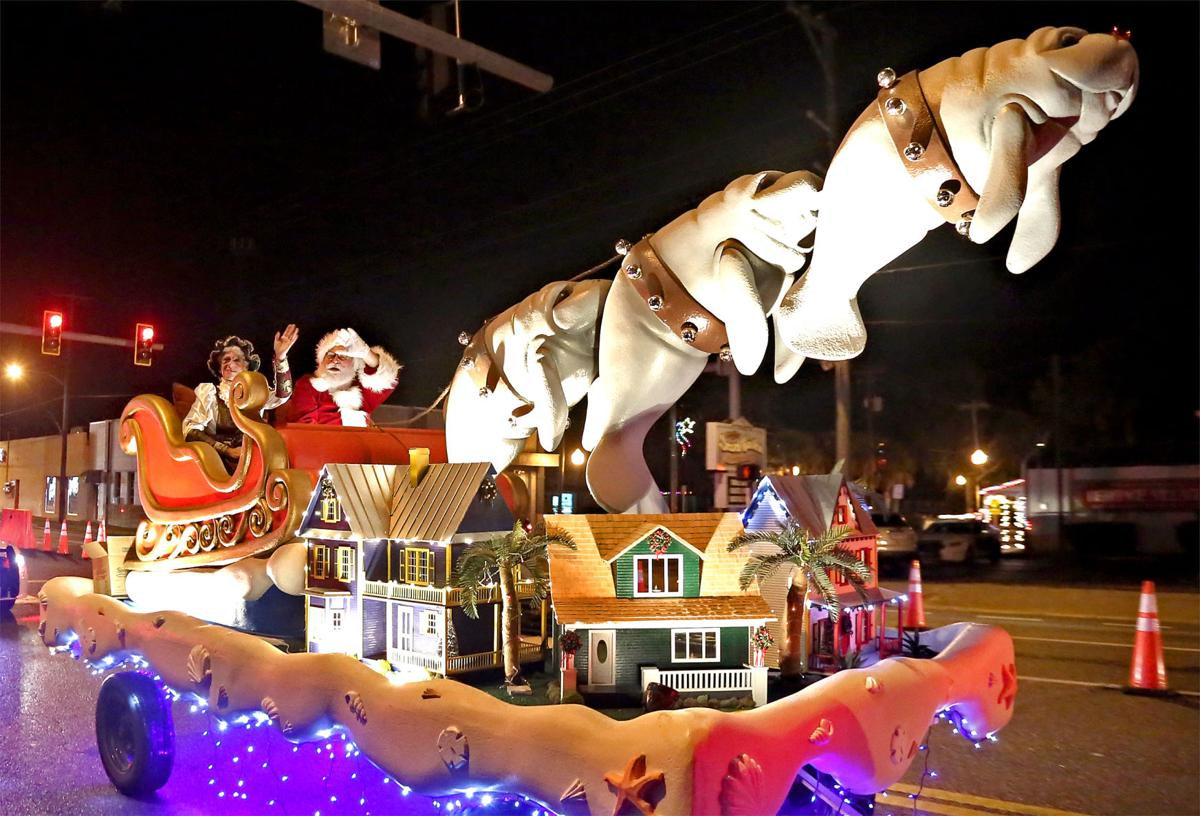 2020 Citrus County Christmas Parades 2019 Christmas parade season nearly upon us | Local News