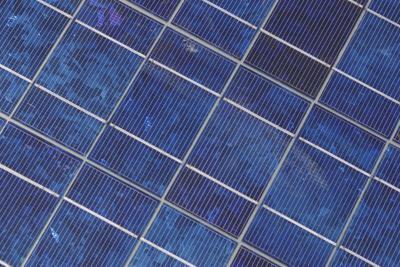 Solar panels file