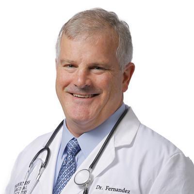 Dr. Marc Fernandez