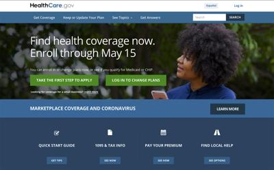 Health Insurance-Enrollment Window