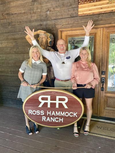 Ross Hammock Ranch LIVE UNITED