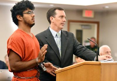 Hallowell court appearance