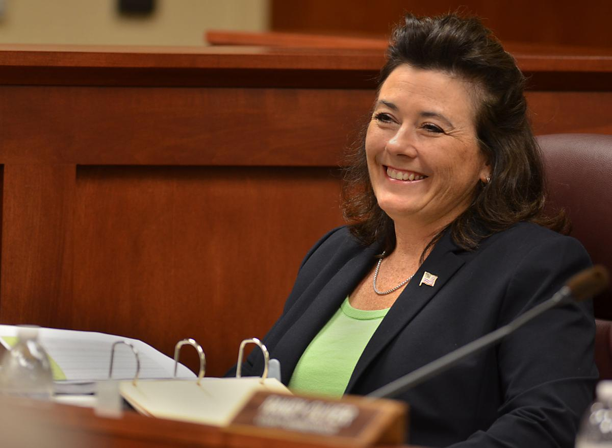 MONDAY CONVERSATION: County attorney a perfect fit for Lyn