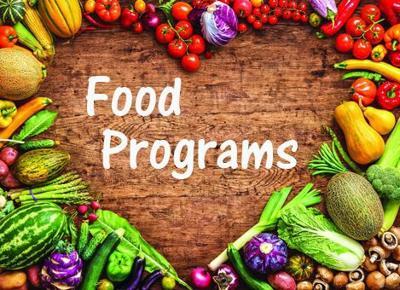 food programs