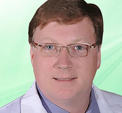 Bibbey, Dr. David mug