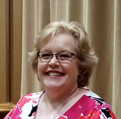 Eileen Walsh Valerie Theatre mug