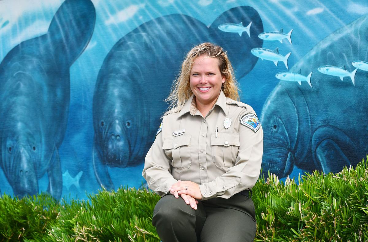 Wildlife park hires new park services specialist | Local News ...