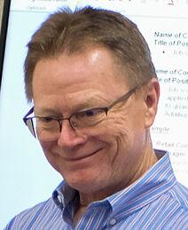 Jerry Flanders