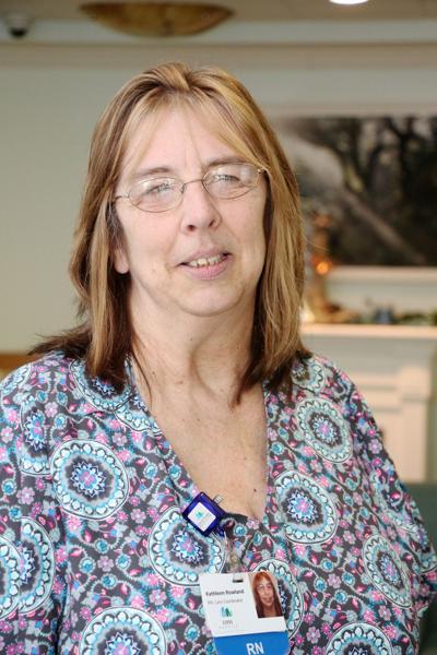 Kathy Rowland, RN