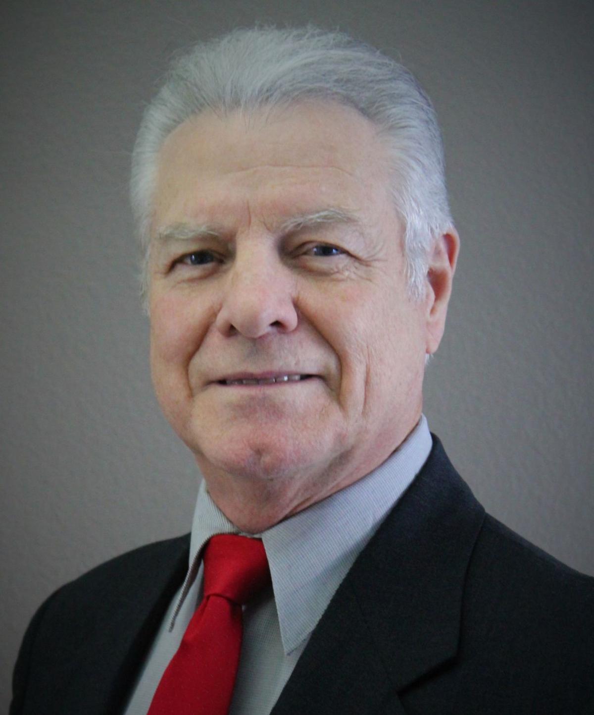 Tim Reynard