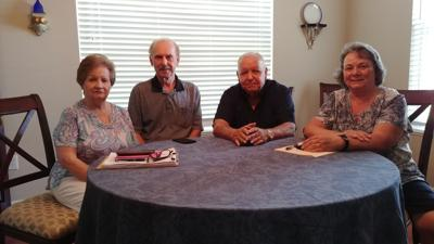 Texas Hold'em tourney committee