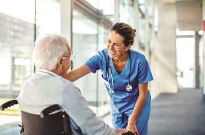 Prevent Hospital Readmission