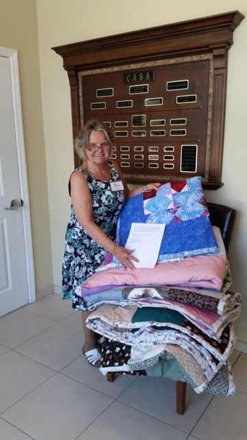Peacemakers quilters 2