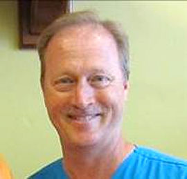 Dr. Joseph Bennett health mug
