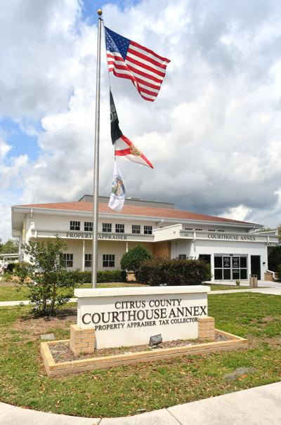 Courthouse annex 1