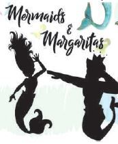 Mermaids & Margaritas Festival