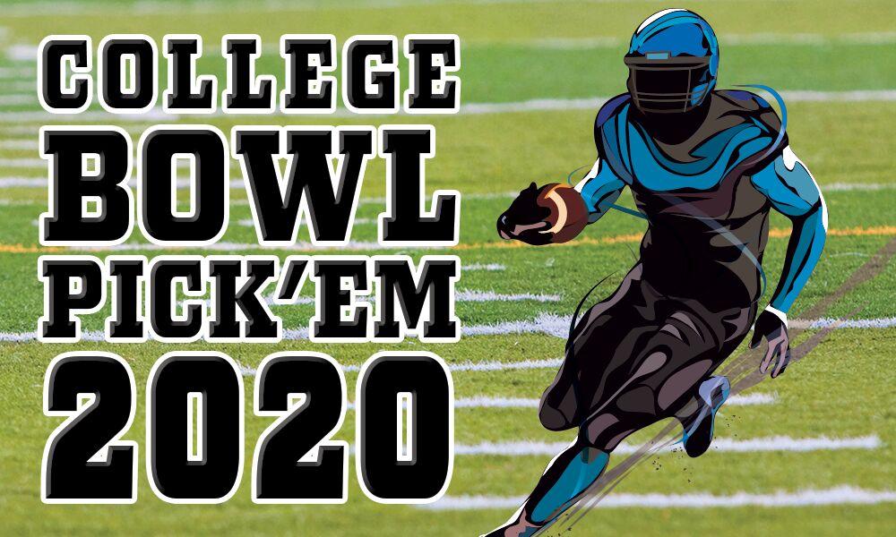 College Bowl Pick'em 2020