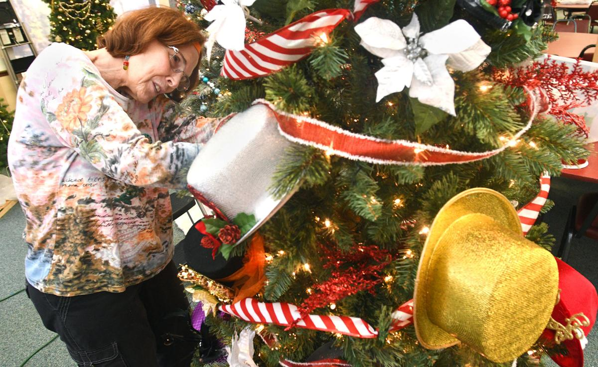 Help decorate for the Parade of Trees | Local News | chronicleonline.com