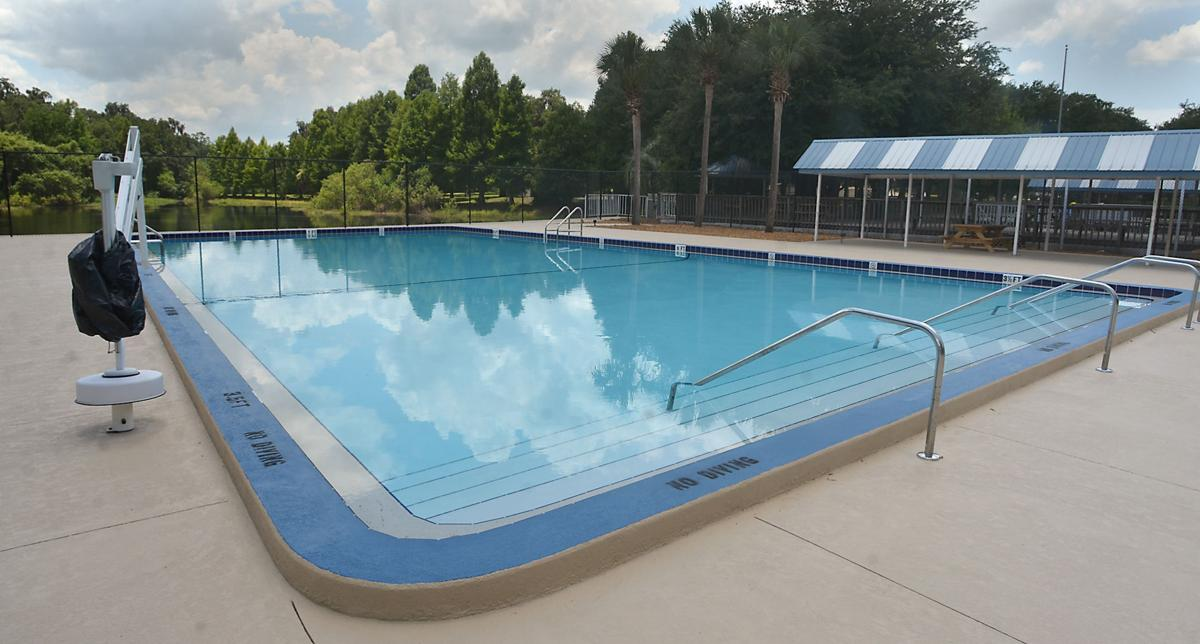 Board support shallow for keeping bh pool open local - Beverly hills public swimming pool ...