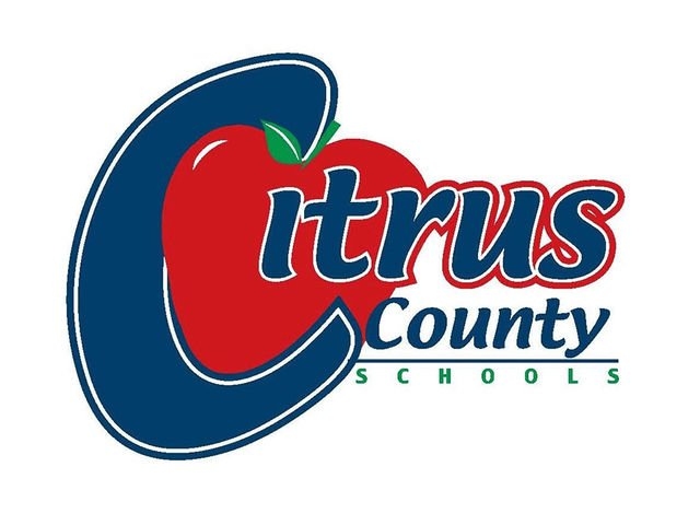 Citrus County School District Logo