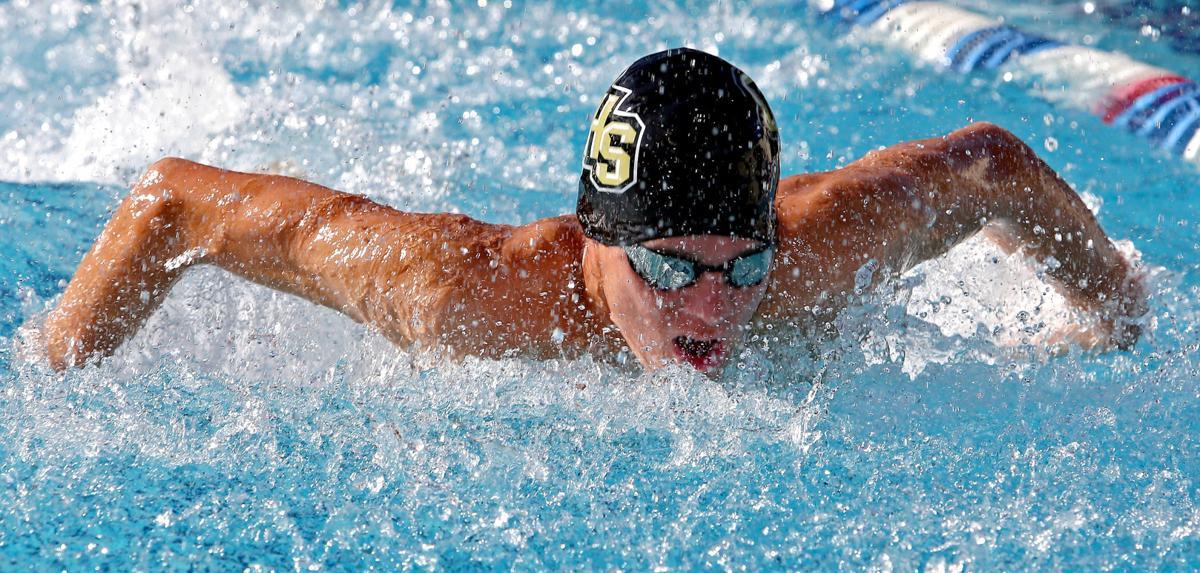 District swimming2