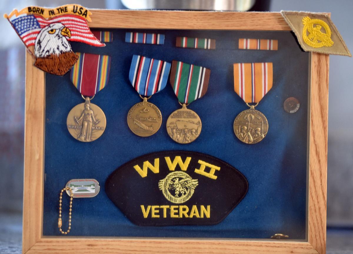 veteran secondary
