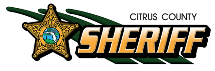 Citrus County Sheriff's Office logo