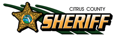 Citrus County Sheriff's Office logo