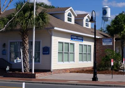 Coldwell Banker Crystal River Office